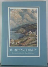 D. Putnam Brinley, impressionist and mural painter (Monograph publishing : Sponsor series)