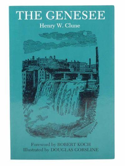 Syracuse, New York: Syracuse University Press, 1988. Trade Paperback. Near Fine. Gorsline, Douglas. ...