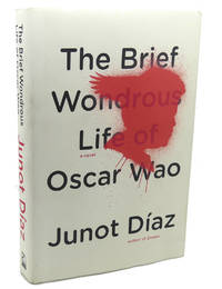 image of THE BRIEF WONDROUS LIFE OF OSCAR WAO