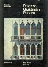 PALAZZO GIUSTINIAN PESARO