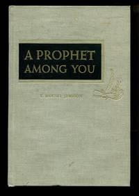 image of A Prophet Among You
