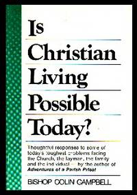 image of Is Christian Living Possible Today?
