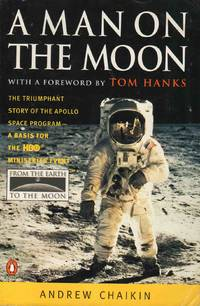 A Man On The Moon The Voyages Of The Apollo Astronauts