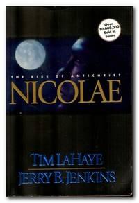 Nicolae The Rise of Antichrist