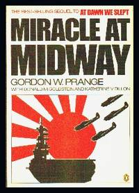 image of Miracle At Midway: Sequel to At Dawn We Slept