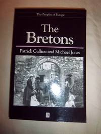 The Bretons (The Peoples of Europe)
