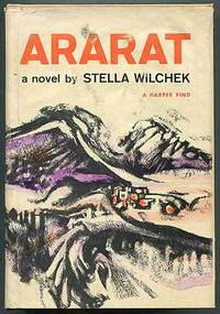 Ararat by  Stella WILCHEK - (1962) - from Between the Covers- Rare Books, Inc. ABAA and Biblio.com