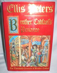 image of Brother Cadfael's Penance