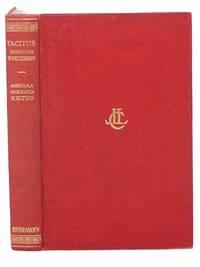 Tacitus: Dialogus; Agricola; Germania (The Loeb Classical Library) (Latin Text)