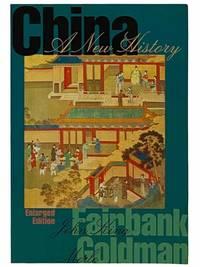 China: A New History