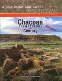 image of Archaeology Southwest Magazine: Spring & Summer 2018 (Volume 32, Numbers 2 & 3)