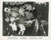 image of Hansel and Gretel (Collection of six original photographs from the 1954 film)