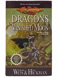 Dragons of a Vanished Moon Dragonlance: War of Souls No. 3