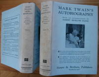 MARK TWAIN'S AUTOBIOGRAPHY by  Mark Twain - First Edition - 1924 - from Sumner & Stillman and Biblio.com