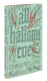 All Hallows' Eve.