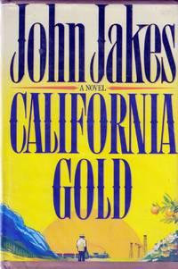 California Gold [Large Print Edition]