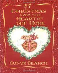 image of Christmas from the Heart of the Home