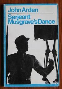 Serjeant Musgrave's Dance: An Un-Historical Parable