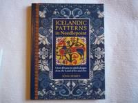 Icelandic Patterns in Needlepoint.