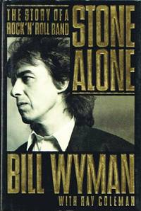 image of Stone Alone: The Story of a Rock 'N' Roll Band