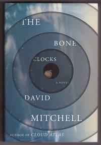The Bone Clocks  A Novel by  David Mitchell - 1st; First Printing - 2014 - from Ainsworth Books and Biblio.co.uk