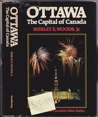 """Ottawa, the Capital of Canada  -from """"The Romance of Canadian Cities"""" series  -(SIGNED)-"""