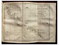 Entdeckungsgeschichte Von Neu-Georgien oder Die Arsaciden-Inseln.  New Georgia or the Arsacidian Islands and Their History of Discovery