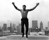 Muhammad Ali: By Magnum Photographers