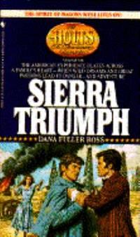 Sierra Triumph by Dana Fuller Ross - 1992