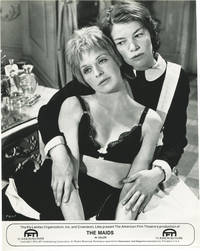 image of The Maids (Collection of nine original photographs from the 1975 film)
