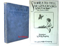 Stories to Tell the Littlest Ones