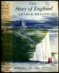 The Story of England: Makers of the Realm