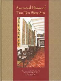 Ancestral Home of Tun Tan Siew Sin