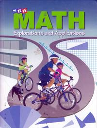 SRA Mathematics - Explorations and Applications (Level 3)