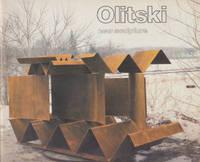 Olitski: new sculpture