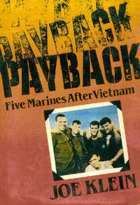 Payback : Five Marines After Vietnam
