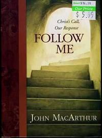 Follow Me Christ's Call, Our Response