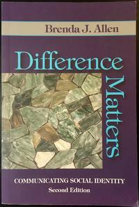 Difference Matters: Communicating Social Identity
