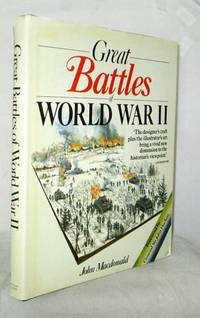 image of Great Battles of World War II