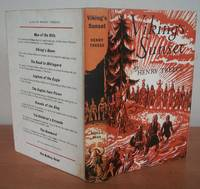 VIKING'S SUNSET. by  Henry.: TREECE - First Edition - from Roger Middleton (SKU: 33712)