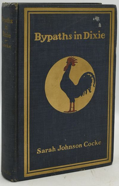 New York: E. P. Dutton & Company, 1911. First Edition. Hard Cover. Very Good binding. Signed. This F...