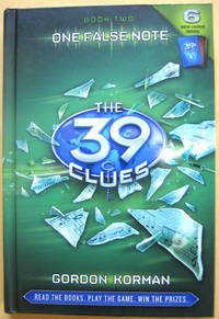 The 39 Clues: Book Two: One False Note