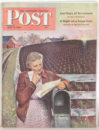 The Saturday Evening Post.  1943 - 05 - 08