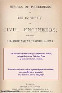 Waterproofing Bridge-Floors. A rare original article from the Institution of Civil Engineers...