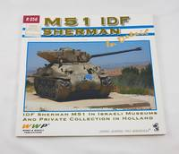 M51 IDF Sherman In Detail: IDF Sherman M51 In Israel Museums and Private Collection in Holland -...