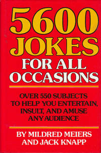 image of 5,600 Jokes for All Occasions