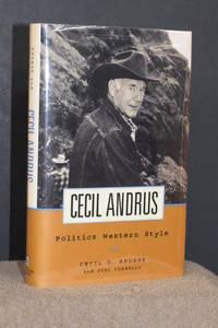 Cecil Andrus; Politics Western Style