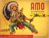 AMO LE PEAU-ROUGE