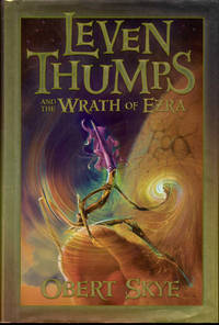 image of Leven Thumps and the Wrath of Ezra
