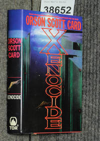 image of Xenocide (signed)